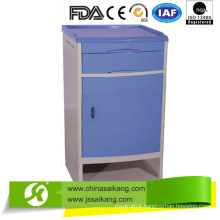Cheap Hospital Cabinet with Towel Holder on Both Side